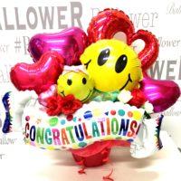 NICONICO heart congrats
